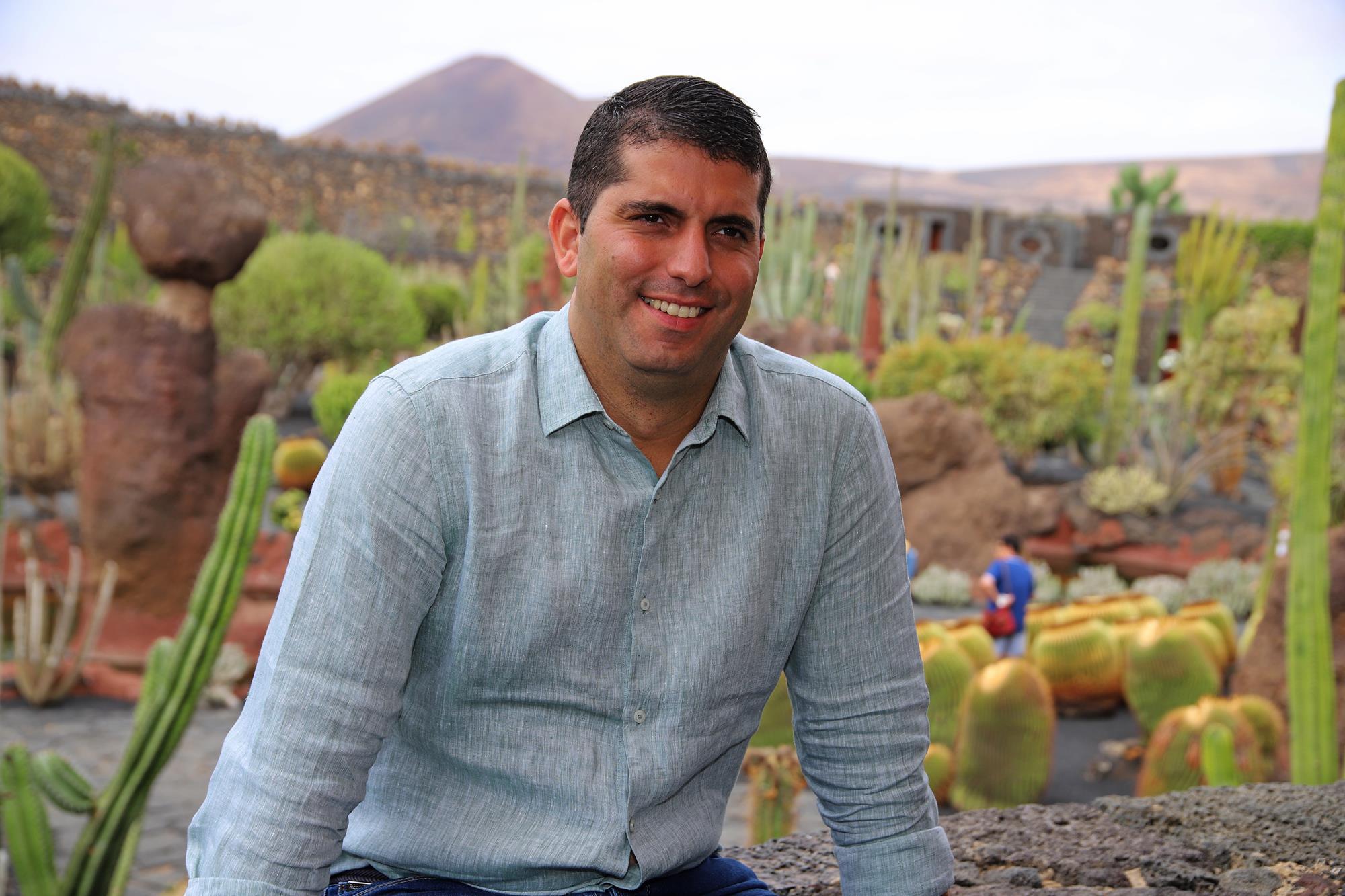 Los Centros Turísticos programan una segunda función de las actuaciones de Aarón Gómez y Omayra Cazorla