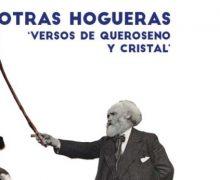 """Presentación del libro """"Otras Hogueras"""""""
