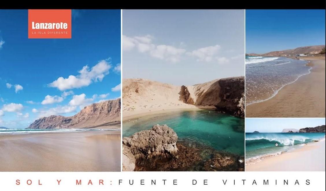 Saborea Lanzarote describe ante 120 agentes de viajes una ruta gastronómica visual de la isla