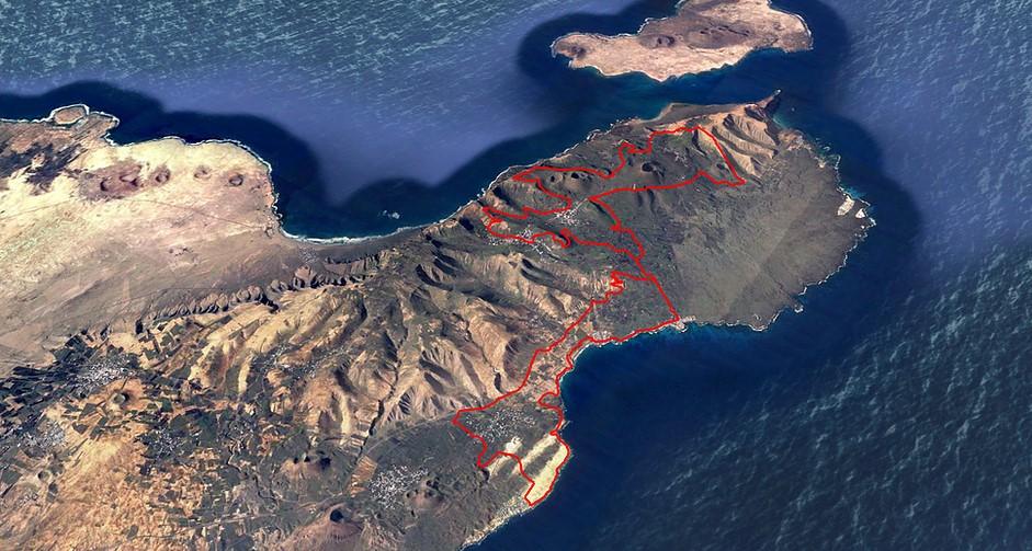 """Lanzarote Norte Bike Race"""