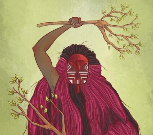 MUMES 2021 `descubre´ veintiséis culturas recuperadas por la ilustradora Mai Medsan