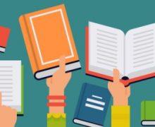 """Subvenciones """"Edición de libros 2021"""""""