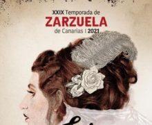 Presentación de la XXIX Temporada de Zarzuela de Canarias