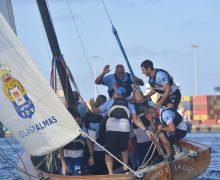 El Puerto de la Luz se hace con el Campeonato Aguas de Teror