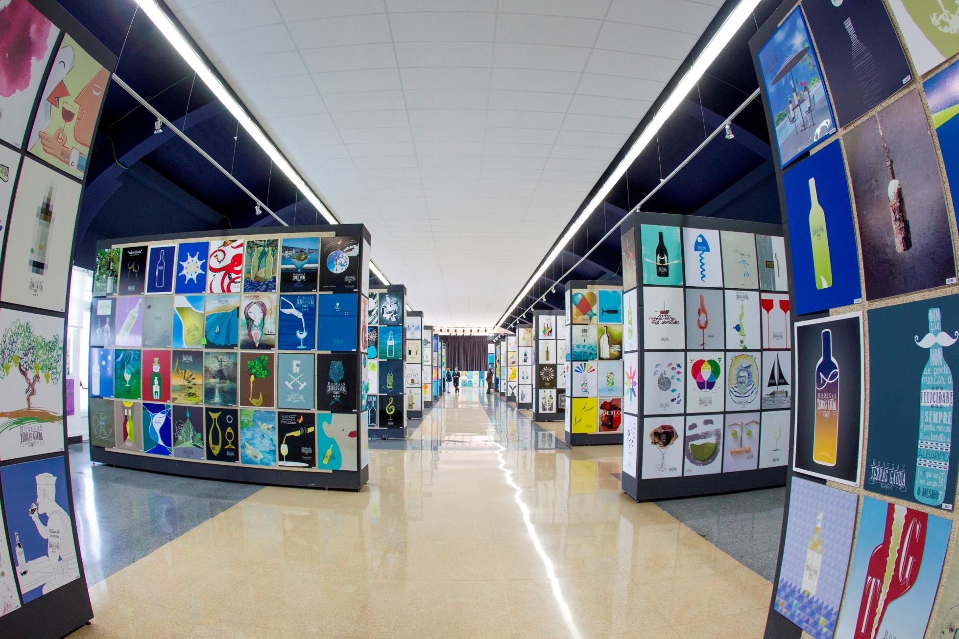 Terras Gauda Convoca a los Diseñadores Gráficos de Lanzarote