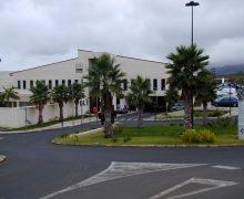 El SCS dispone los recursos y equipos sanitarios previstos para el plan de evacuación de La Palma