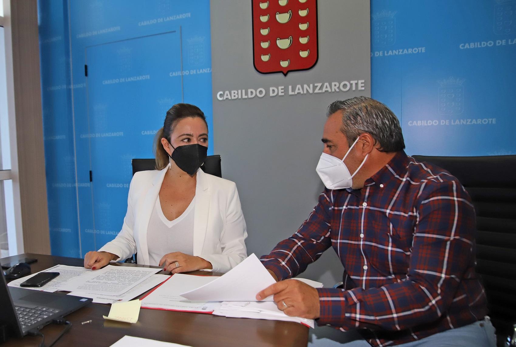 Turismo Lanzarote refuerza su estrategia de posicionamiento de la isla como destino turístico sostenible