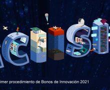 Conocimiento financia 218 proyectos en innovación de pymes y desarrollo de la economía digital