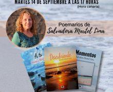 Presentación Salvadora Martel Lima
