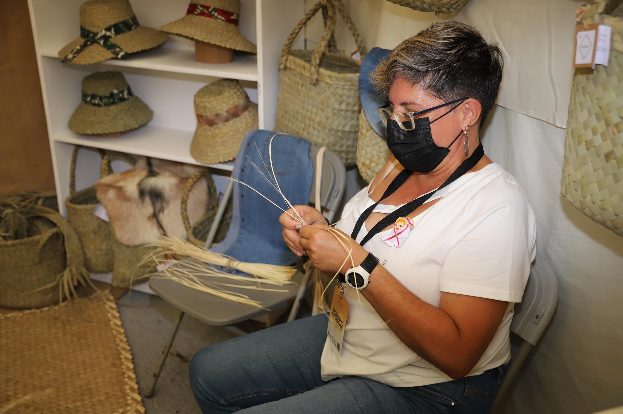 El Cabildo de Lanzarote pone en marcha cursos de iniciación a oficios artesanos tradicionales