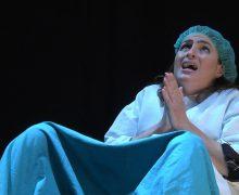 """Teatro """"Baby Boom en el Paraíso"""" en San Bartolomé"""