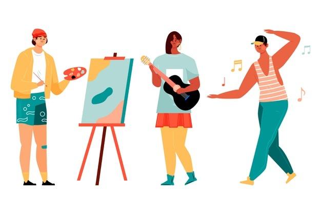 Convocatoria para el apoyo acciones formativas de la fundación cultural