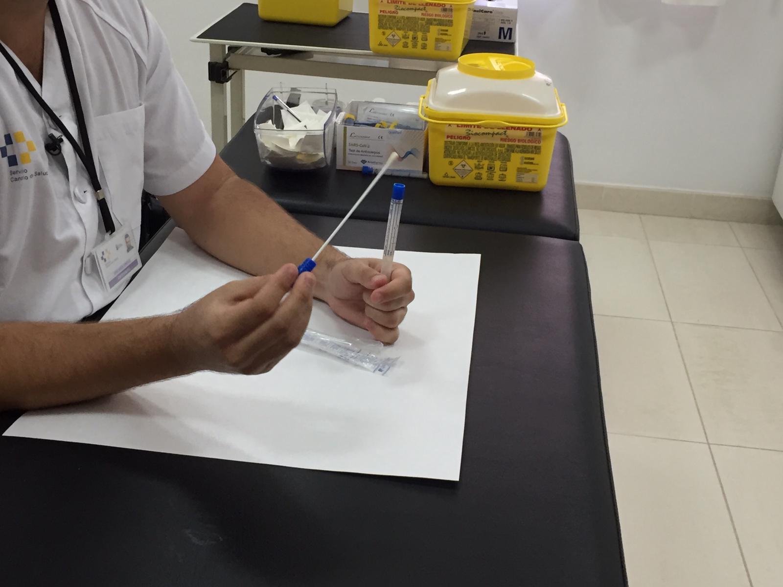 Sanidad notifica 93 casos de COVID-19 en las últimas 24 horas – Lanzarote suma 13 nuevos casos con 6.758 acumulados y 87 activos epidemiológicamente