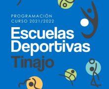 El Ayuntamiento de Tinajo presenta las Escuelas Deportivas Municipales para el curso 2021/2022