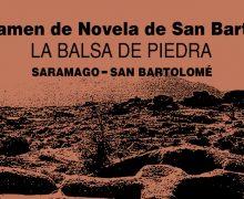 Hasta el 29 de octubre estará abierto el plazo de presentación de obras en el II Certamen de Novela 'La Balsa de Piedra'