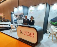 CICAR regresa al Bilbao Exhibition Centre de Barakaldo con motivo de una nueva edición de Expovacaciones