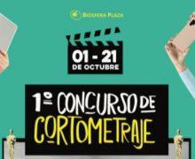 I Concurso de Cortometrajes en Biosfera Plaza