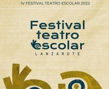 Abre el telón la cuarta edición del Festival Teatro Escolar de Lanzarote 2022