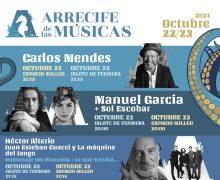 """El Islote de la Fermina acogerá el ciclo de conciertos gratuitos """"Arrecife de Las Músicas"""""""