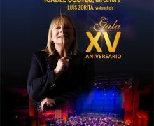 La Orquesta Sinfónica del Atlántico celebra su XV Aniversario en el Alfredo Kraus dedicando la taquilla a los damnificados de La Palma