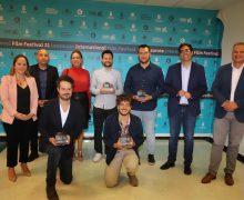 """""""Feeling Throught"""", """"Su rider"""", """"Novelera"""", """"Roberto"""" y""""Scars"""", ganadores del 21º Festival Internacional de Cine de Lanzarote"""