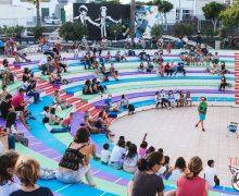 Gran éxito del Festival Solidario Titiritías que recauda 2116 euros