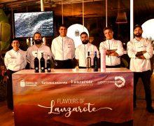 Lanzarote exhibe en Mallorca su alta cualificación como destino exclusivo para el turismo de Súperyates
