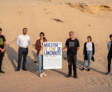 El viento será el protagonista de la Muestra de Cine de Lanzarote