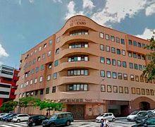 El Colegio de Abogados de Santa Cruz de Tenerife se vuelca con La Palma