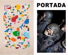 Intimísimo y arte crítico en las dos nuevas propuestas expositivas de la Casa de los Coroneles
