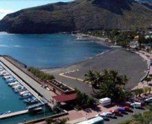Turismo de Canarias destina 350.000 euros a la mejora del frente marítimo de San Sebastián de La Gomera